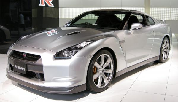 We can fix the locks on your Nissan GT-R
