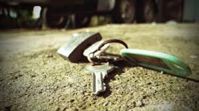 replacing lost car keys