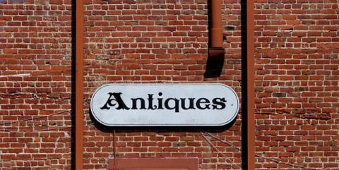 Antique Lock Services