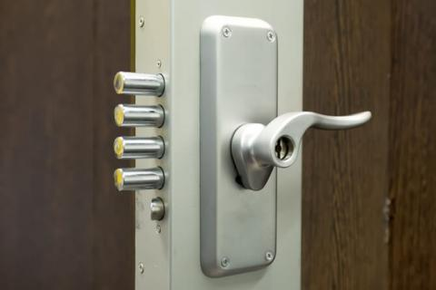 Affordable Apartment Locksmith