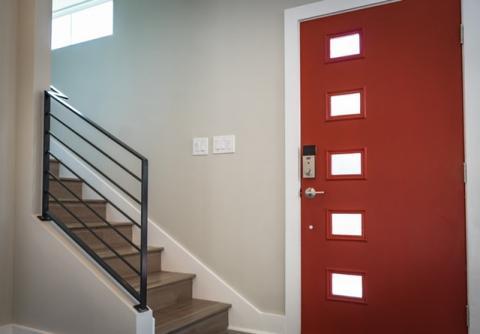 Magnetic doors by Locksmith Locator