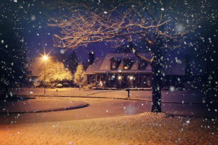 Winter Home Security Checklist