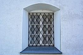 Window bars installation